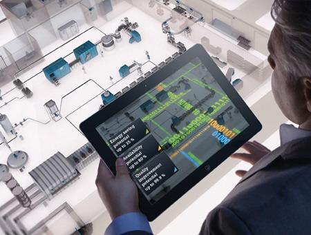 پیشگام و مبتکر در هوشمند سازی و BMS